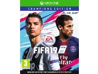 FIFA 19 Champions Edition - Xbox One Game