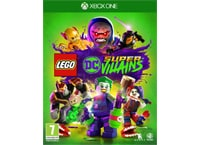 LEGO DC Super-Villains - Xbox One Game