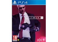 Hitman 2 - PS4 Game