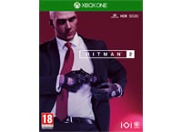 Hitman 2 - Xbox One Game