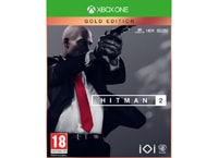 Hitman 2 Gold Edition - Xbox One Game