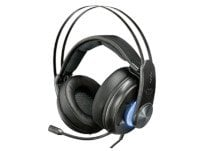 Trust GXT 383 Dion 7.1  Bass Vibration- Gaming Headset