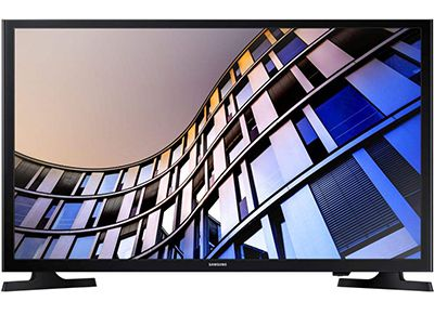 "Τηλεόραση Samsung 32"" HD Ready TV UE32N4002AKXXH"