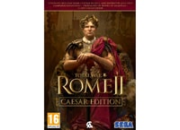 Total War: Rome 2 Caesar Edition - PC Game