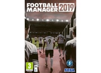 Football Manager 2019 - PC Game
