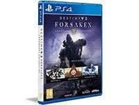 Destiny 2: Forsaken Legendary Collection - PS4 Game