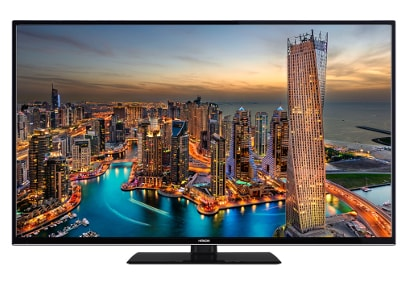 "Τηλεόραση Hitachi 43"" 4K Ultra HD Smart TV 43HK6000"