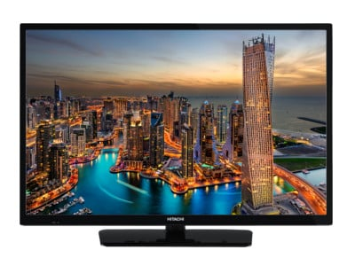 "Τηλεόραση 24"" Hitachi 24HE1000 HD Ready"