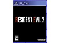 PS4 Used Game: Resident Evil 2 Remake