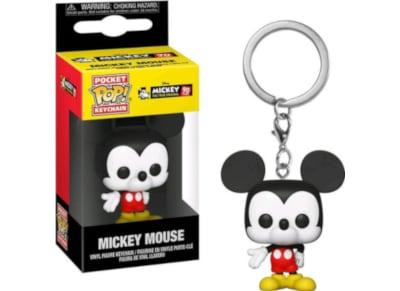 Μπρελόκ Funko Pop! Keychain - Mickey Mouse - Mickey gaming   gaming merchandise   φιγούρες funko pop