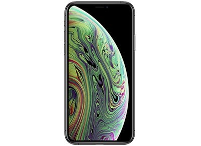 Apple iPhone XS Max 256GB Space Grey 4G Smartphone