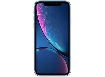 Apple iPhone XR 64GB Blue 4G Smartphone