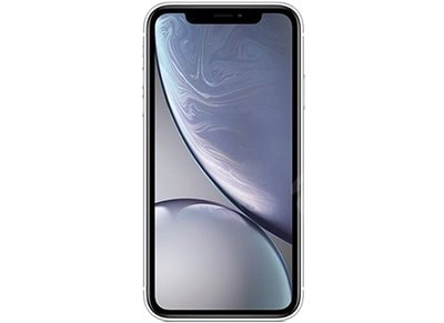 Apple iPhone XR 128GB White 4G Smartphone