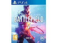 Battlefield V Deluxe Edition - PS4 Game