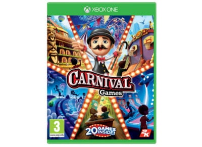 Carnival Games - Xbox One Game