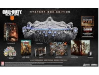 Call of Duty: Black Ops IIII -Mystery Box Edition PS4 Game