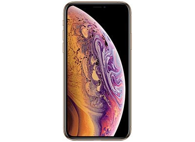 Apple iPhone XS 256GB Gold 4G Smartphone (CY)