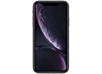 Apple iPhone XR 64GB Black 4G Smartphone (CY)