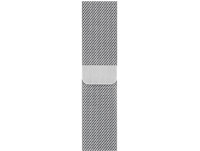 Apple Watch 44mm Milanese Loop - Ασημί