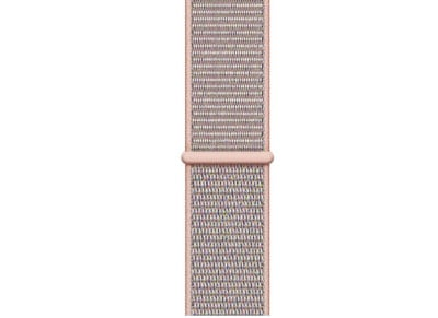 Apple Watch 40mm Sport Loop Band - Pink Sand