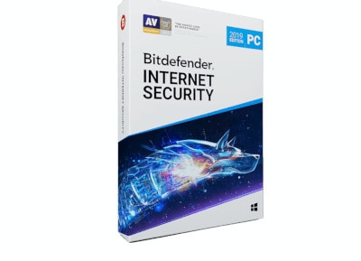 Bitdefender Internet Security - 1 έτος (1 PC)