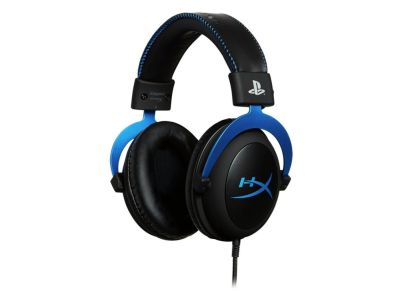 HyperX Cloud PS4 – Gaming Headset