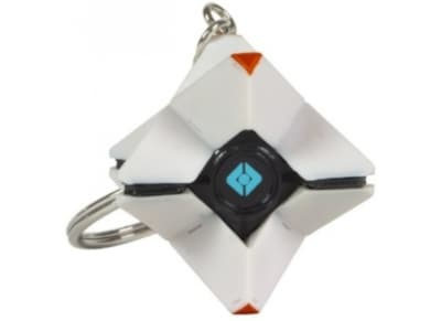 Μπρελόκ Rubber Road Destiny Generalist Ghost gaming   gaming merchandise   μπρελόκ
