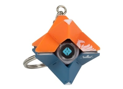 Μπρελόκ Destiny 2 - Official Kill Tracker 3D Ghost gaming   gaming merchandise   μπρελόκ