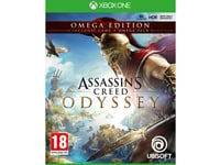 Assassin's Creed Odyssey Omega Edition - Xbox One Game