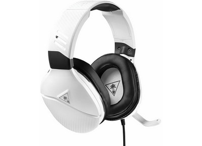 Turtle Beach Recon 200 - Gaming Headset Λευκό