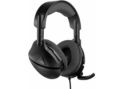 Turtle Beach Atlas Three - Gaming Headset Μαύρο gaming   αξεσουάρ pc gaming   gaming headsets