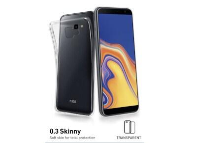 16e852ae20 Θήκη Samsung Galaxy J4+ SBS Skinny