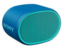Φορητό ηχείο Sony SRS-XB01 Portable/Wireless/Bluetooth - Μπλέ