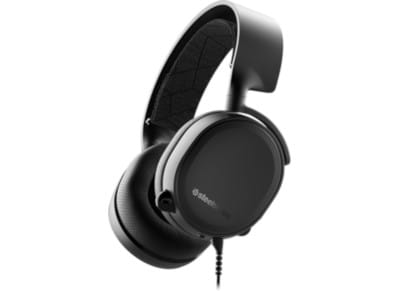 SteelSeries Arctis 3 - Gaming Headset 2019 Edition Μαύρο