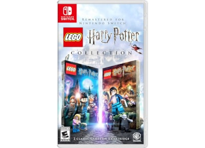 Lego Harry Potter Collection – Nintendo Switch Game