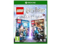 Lego Harry Potter Collection - Xbox One Game
