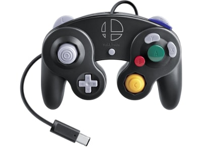 Super Smash Bros. Ultimate GameCube Controller - Χειριστήριο Nintendo Switch gaming   αξεσουάρ κονσολών   nintendo switch   controllers