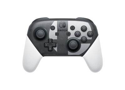 Nintendo Switch Pro Controller Super Smash Bros. Ultimate - Χειριστήριο Nintendo gaming   αξεσουάρ κονσολών   nintendo switch   controllers