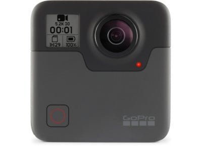 Action Camera GoPro Fusion