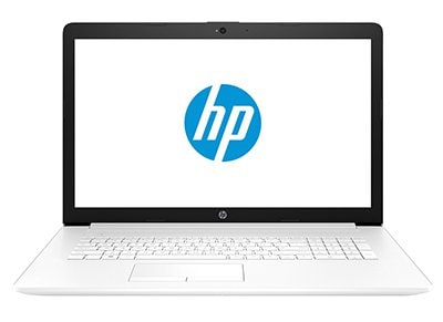 "Laptop HP Notebook 15.6"" (AMD E2-9000e/4GB/128GB SSD/Radeon R2) 15-db0017nv (4DL80EA)"