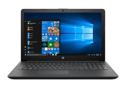 "Laptop HP Notebook 15.6"" (i5-7200U/4GB/500GB /Intel HD 620) 15-da0084nv"