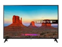 "Τηλεόραση LG 55"" Ultra HD HDR 4K TV 55UK6200PLA"