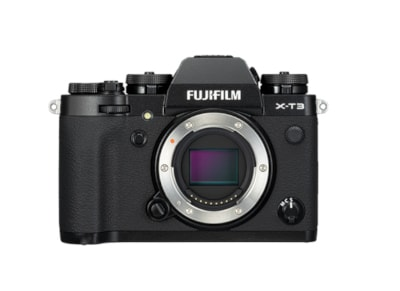 Mirrorless Camera Fujifilm X-T3  Μαύρο