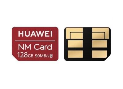 Κάρτα Μνήμης NanoSD Huawei 128 GB φωτογραφία   video   microsd   card readers