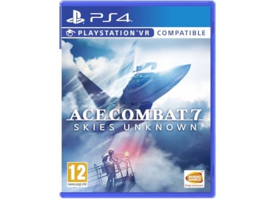Ace Combat 7 : Skies Unknown - PS4 Games gaming   παιχνίδια ανά κονσόλα   ps4