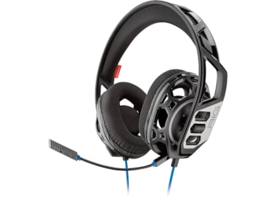 Plantronics RIG 300HS for PS4 - Gaming Headset Μαύρο