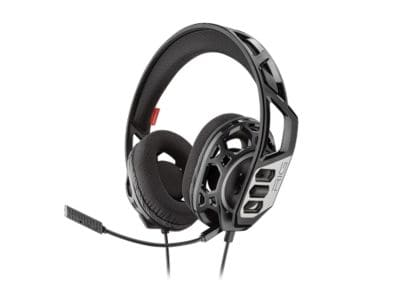 Plantronics RIG 300HC for Nintendo Switch - Gaming Headset Μαύρο gaming   αξεσουάρ κονσολών   nintendo switch   headsets