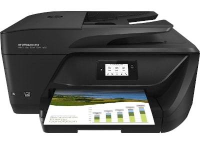 Εκτυπωτής Inkjet HP OfficeJet 6950 All-in-One