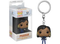 Μπρελόκ Funko Pop! Videogames - Overwatch - Phara