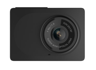 Action Cam Yi Dash Camera Full HD Γκρι